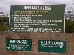 rules & regulations