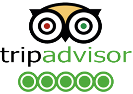 5 stars trip advisor