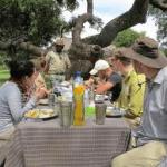 hluhluwe umfolozi safari