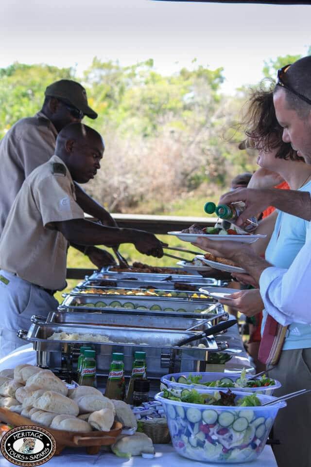 heritage tours & safaris isimangaliso wetland park