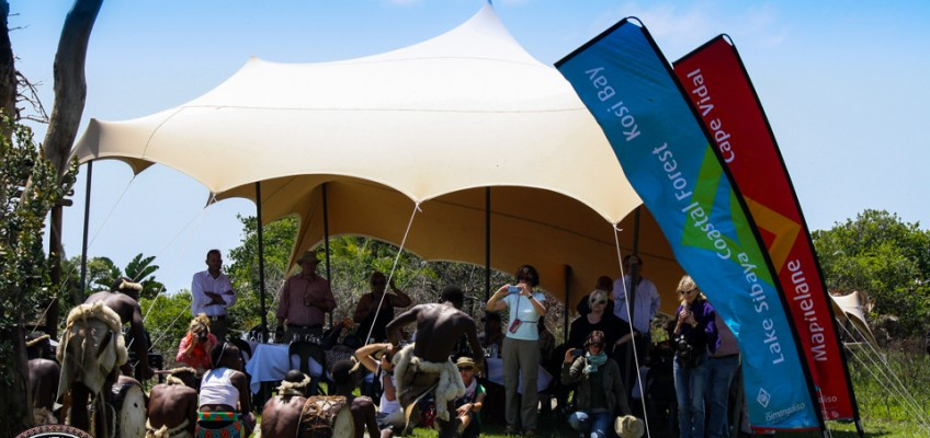 Heritage Tours & Safaris hosts KwaZulu Natal Toursim