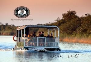 St Lucia Bush & Boat Safari