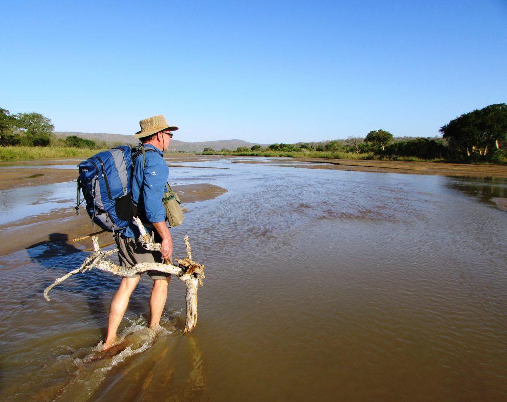 walking trails hluhluwe-imfolozi game reserve