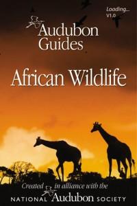 african wildlife app
