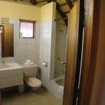 hluhluwe accommodation 2 bed chalet hilltop camp