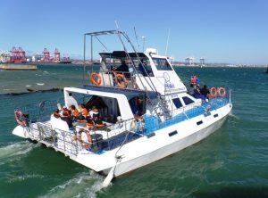 durban boat tours