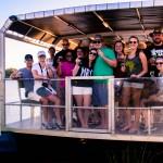 Richards Bay Cruise Liner Activities