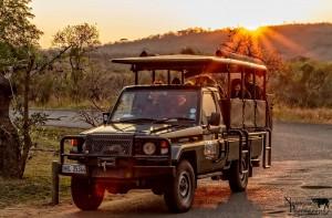 3 night hluhluwe safari package