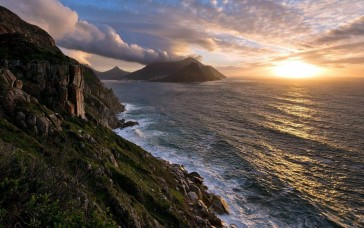 5 Day Cape Town Safari Package