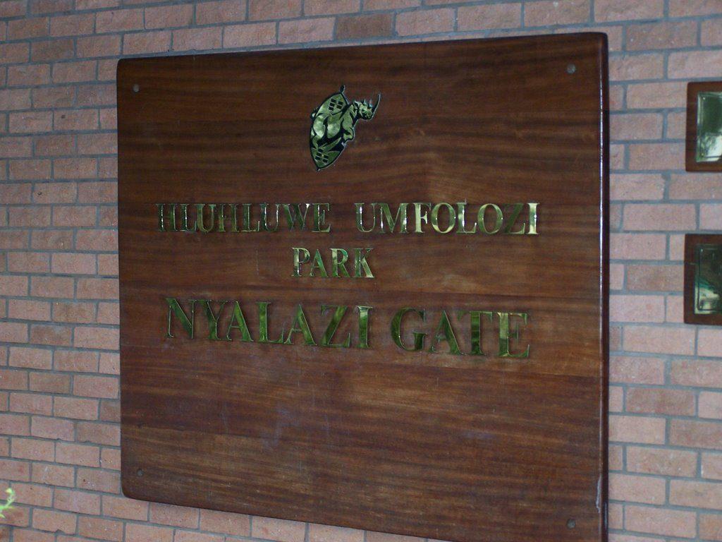 nyalazi gate view