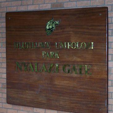 Nyalazi Gate
