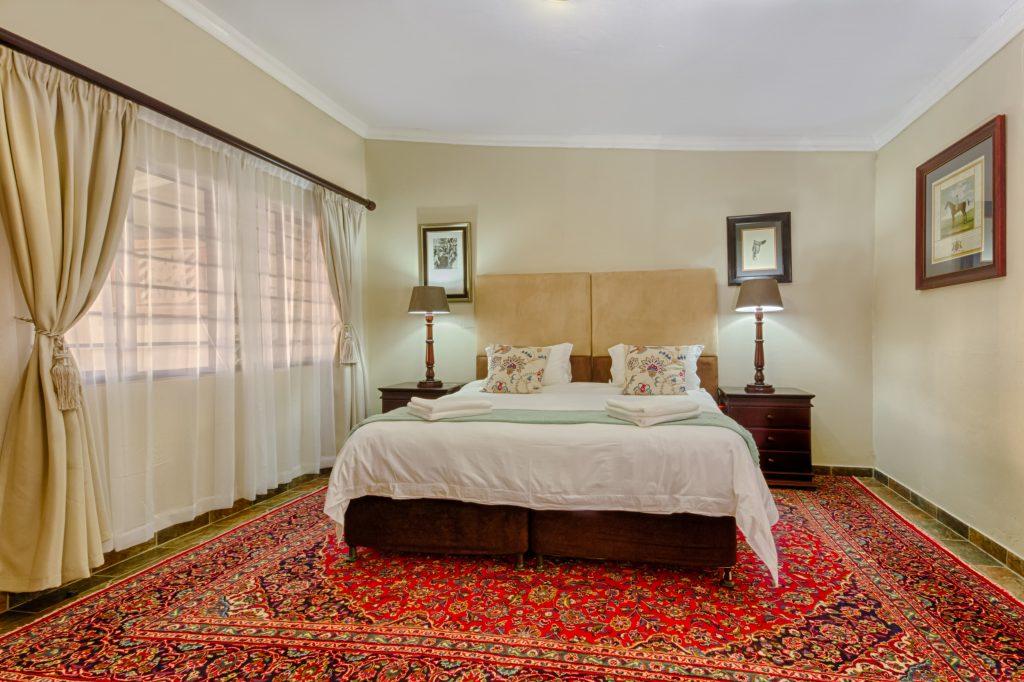 @ Heritage House room 5