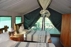 imfolozi safari tent