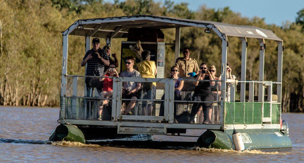 durban isimangaliso safari tour