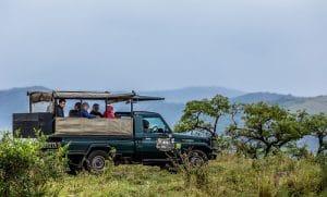 durban safari packages south africa