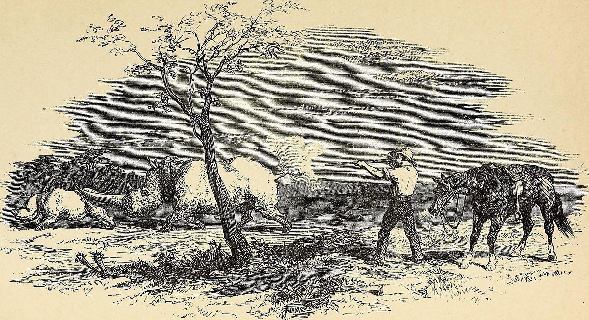 zululand hunting