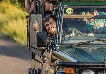 durban self drive safari to hluhluwe-imfolozi park